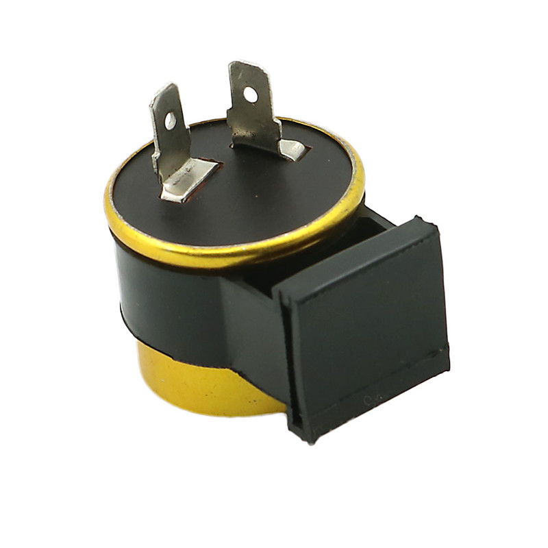 6 VOLT Turn Signal Flasher Winker Relay 2 PRONG For Yamaha CT1 CT2 CT3 DT1 DT1E DT2 DT3 DT175 DT250 DT360 DT400 GT80 TT500 TT600