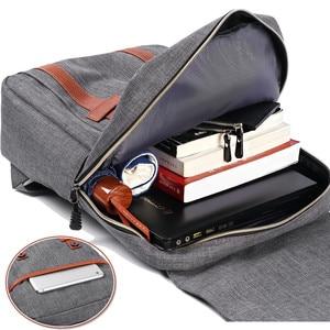 Image 4 - 2020 Vintage Men Women Canvas Backpacks School Bags for Teenagers Boys Girls Large Capacity Laptop Backpack Fashion Men Backpack