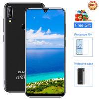 "OUKITEL C16 Pro Smartphone 3GB RAM 32GB ROM 5.71"" Cellphone 4G LTE 2600mAh Fingerprint Face ID Android 9.0 Mobile Phone|Cellphones| |  -"