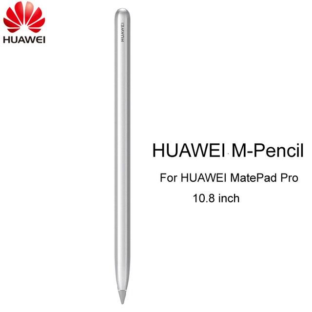 قلم هواوي ام قلم مغناطيسي أصلي للشحن اللاسلكي لهواوي ماتباد برو 10.8 بوصة