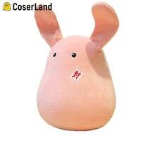 Rabbit-Toy Cosplay-Prop Monster Academy Stuffed Nene Yashiro Bunny Anime Pink Hanako-Kun