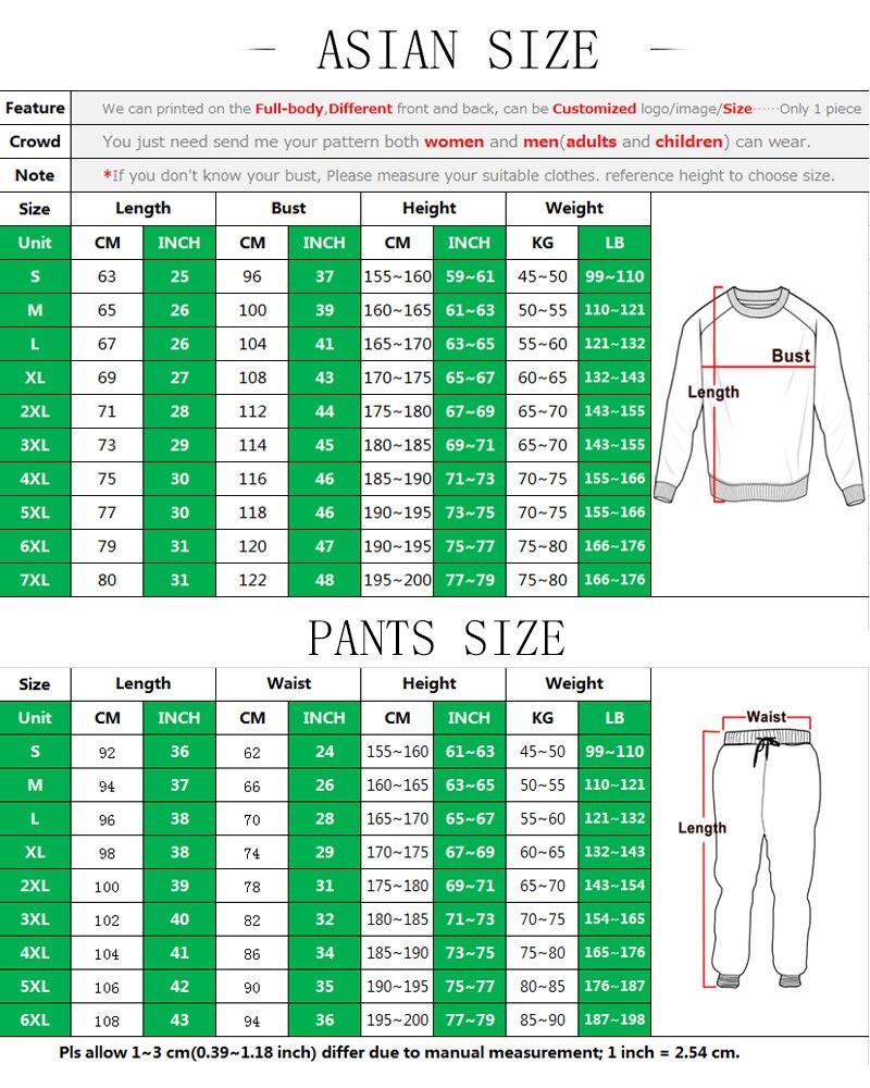 Fashion Men Women Joggers Tracksuit Set Harajuku 3d Green Leaf Weed Pullover Sweatshirt Sweatpants Unisex Outfits Custom S-6XL (15)