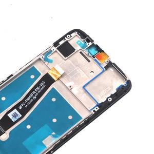 Image 5 - AAAคุณภาพสำหรับHuawei P 2019จอแสดงผลLCD Touch Digitizer AssemblyสำหรับPสมาร์ท2019 POT LX1 L21 LX3 LCD