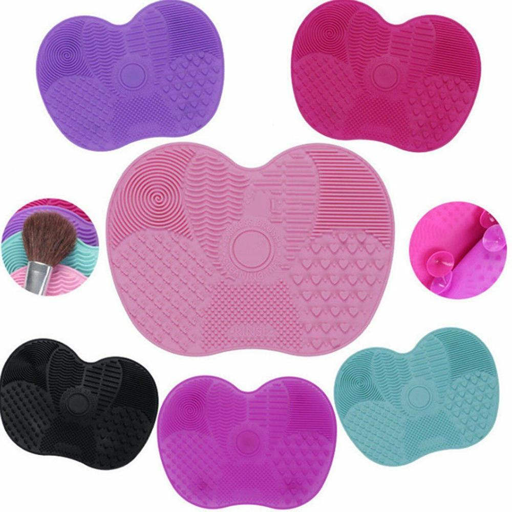 Silicone Makeup Brush Cleaner  6