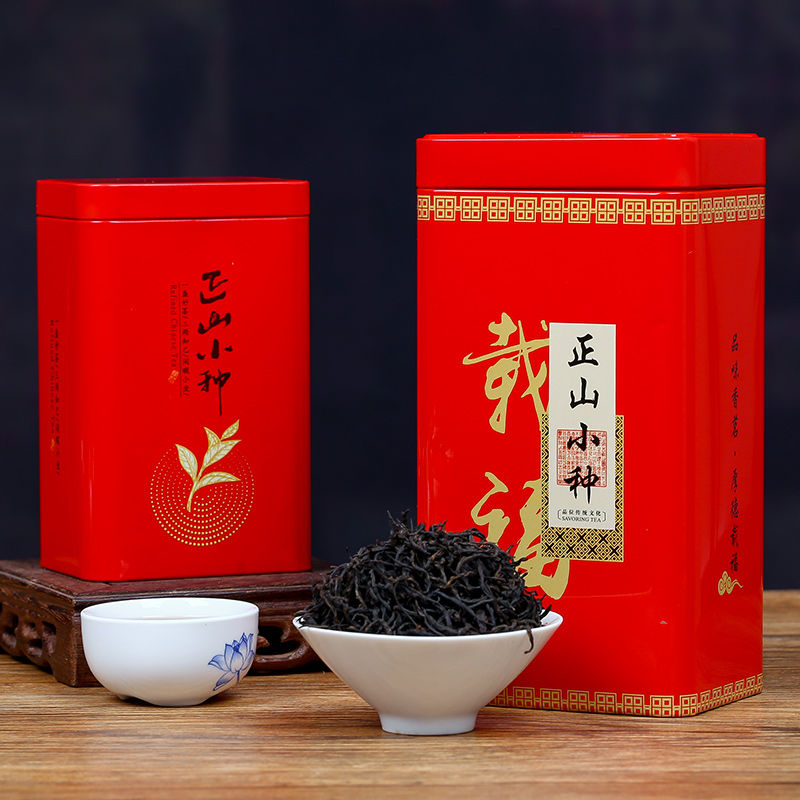 2020 New Tea Wuyi Lapsang Souchong Quality Good Tea