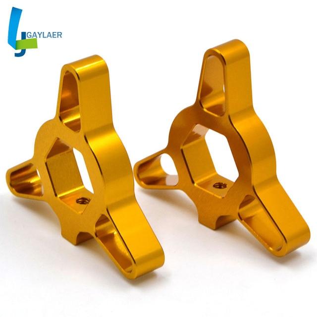 22MM Fork Preload Adjusters for Honda CBR 954RR CBR1000RR CBR 600RR CBR 929RR/954RR VTR 1000 SP1/2 RC 51