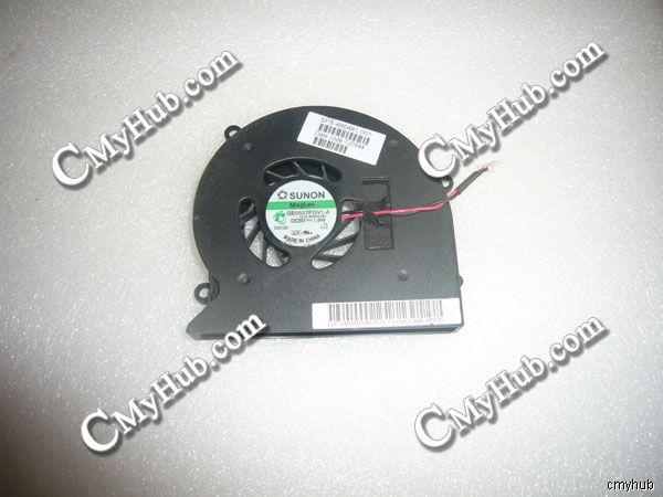 For HP DV7 DV7T DV7Z DV7-1000 GB0507PGV1-A 13.V1.B3403.GN DC280004DS0 480481-001 Cooling Fan
