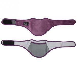 Инфракрасный шейный Позвоночник с электрическим подогревом, пояс для массажа позвоночника, горячий компресс, бандаж для шеи