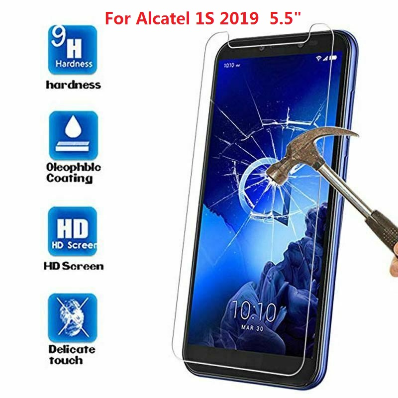 For Alcatel 1S 2019 1 S 5024D 5024Y 5024K 5024 D Y 5.5
