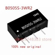 1PCS/LOT 100% new original B0505S-3W B0505S-3WR2  isolation power supply