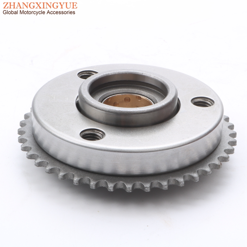The STARTER CLUTCH And GEAR For ATV 110 CHINA