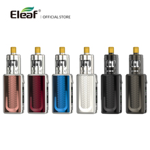 Original Eleaf iStick S80 Kit 80W 1800mAh with GZeno Tank GZ 1.2ohm Coil  Electronic cigarette VS istick pico istick kiya