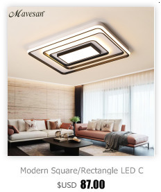 Hb502b635020a4e6494de47cc52dff44aT Modern LED Ceiling Lights Remote control for Living room Bedroom 78W 72W 90W 120W Aluminum boby indoor plafond Lamp flush mount