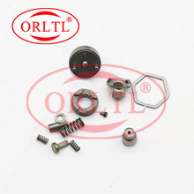 цена на ORLTL Common Rail Piezo Injector Disassemble Parts Fuel Piezo Injection Accessories For Siemens Injector
