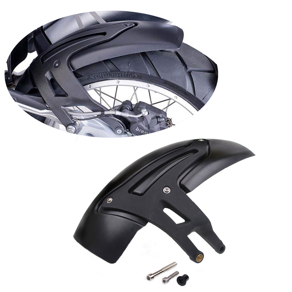 Motorbike Rear Fender Mudguard Wheel Hugger For BMW R 1200GS LC Adventure 2013 2015 2016 R 1200 GS LC 2013-2017