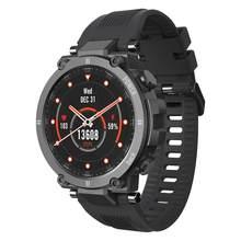 KOSPET Raptor Smart Uhr IP68 Wasserdichte Smartwatch Männer Frauen Herz Rate Monitor Multi UI Dials Smart Uhr Für Android IOS