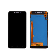 For Lenovo Vibe K5 A6020 A40 A46 A6020A40 A6020A46 Full Lcd Display and Touch Screen Digitizer Panel Assembly Complete A6020(China)
