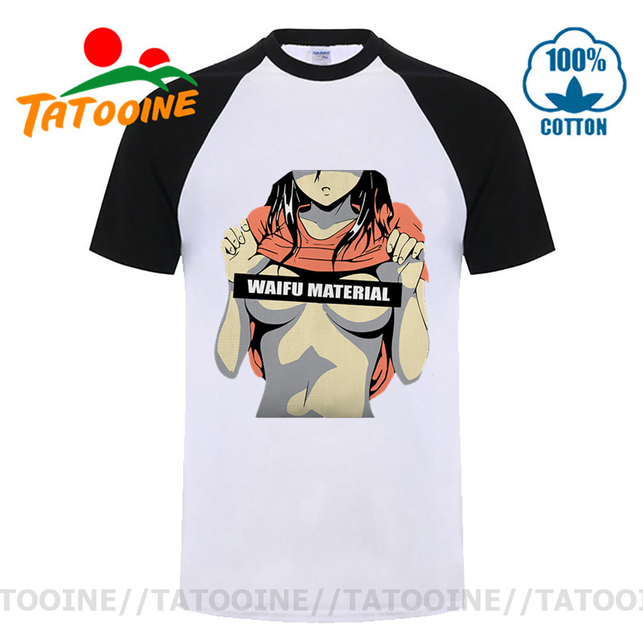 Hot Anime Highschool DxD Casual Unisexe Pull-over T-shirt blanc à manches courtes Tee