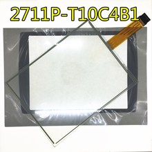 PanelView Plus 1000 2711P T10C4B1 2711P T10C4B2 nuevo tacto original, 1 año de garantía