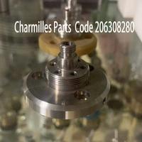 CHARMILLES Parts Wire Guide Seat Code 206308280 for CHARMILLES Machine Parts