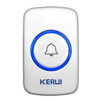 KERUI F51 Button - discount item  5% OFF Intercom