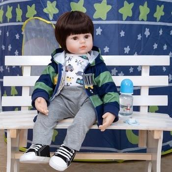Кукла-младенец KEIUMI 24D15-c461-S10 2