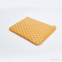 MM Goyard – pochette en cuir unisexe pour hommes et femmes, grande capacité, 2 tailles, livraison gratuite, offre spéciale, ZTC2