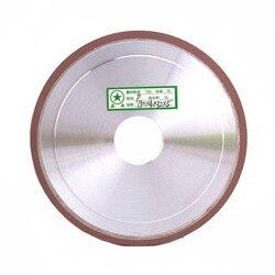 Wysokiej jakości diament żywicy ściernica tarcza do brzeszczoty pił tarczowych do metalu z węglików spiekanych polerowanie narzędzie obrotowe grubość 2mm/3mm /4mm