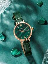 Новинка 2020 нишевые часы для студенток женские в простом художественном
