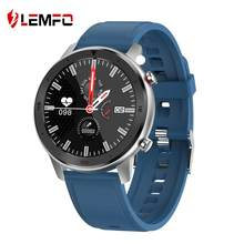 LEMFO DT78 Smart Watch for Men Woman Heart rate monitor Blood pressure Watch Bluetooth 4.0 IOS Android Sports watch(China)