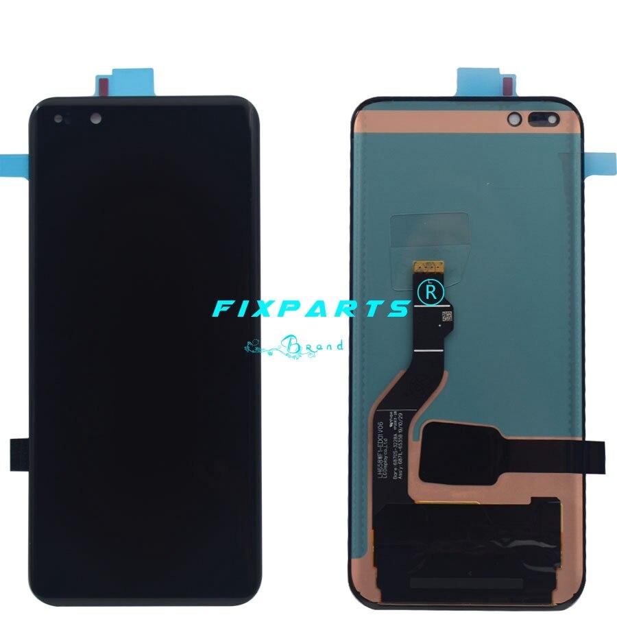 P40 Pro LCD Display