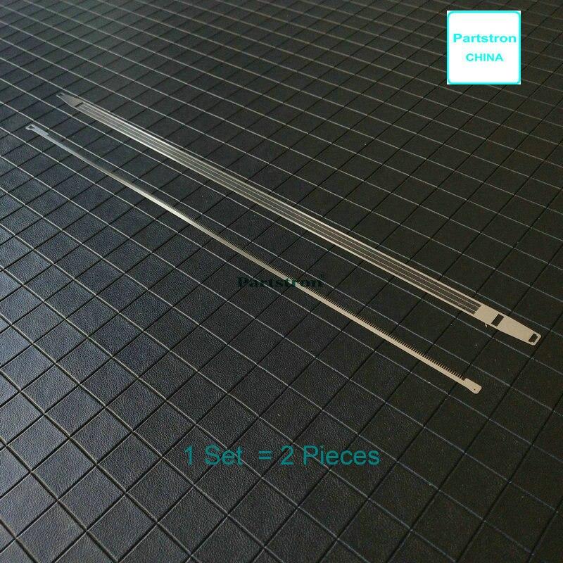 Long Life Charge Charge Corona Grid Kit 2Pcs For Use In Konica Minolta Bizhub C220 C280 C360 C7722 C7728