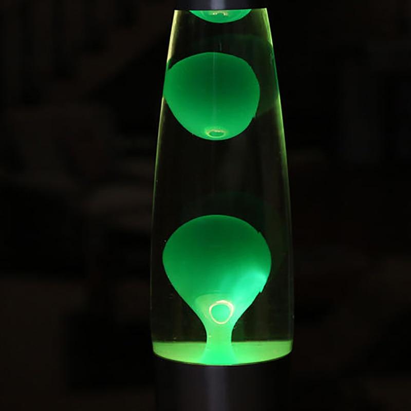 25 w lâmpada de lava da ue