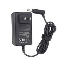 26V Replacement Battery Charger Adapter For Dyson Vacuum Cleaners V6 V7 V8 Dc58 Dc59 Dc61 Dc62 Sv03 Sv04 Sv05 Sv06 205720-02 967 slim ac adapter 19 5v 9 23a 19v 9 5a laptop charger for gigabyte sabre 15 w8 17 w8 p55w v4 v5 v6 v7 p57w v6 v7