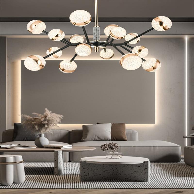 New LED Nordic Postmodern ...