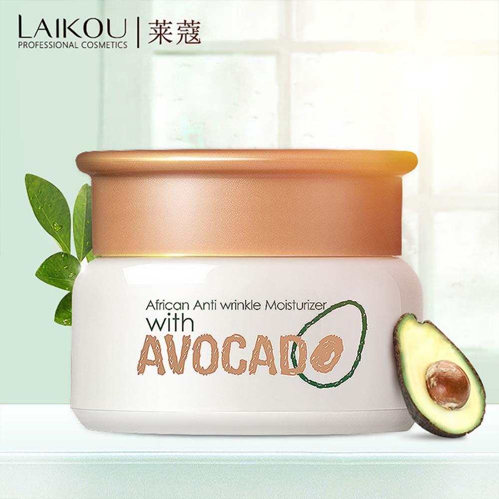 LAIKOU Face Day Cream Face Skin Care Anti Wrinkle Acne Treatment Skin Care Herbal Repair  Whitening Moisturizing  Anti Aging