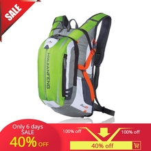 Outdoor Sports Ultra Light Riding Wild Portable Reflective Breathable Waterproof Comfort Ride Bag