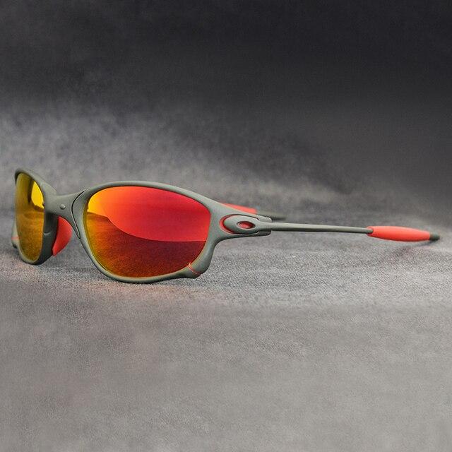 2019 unikalna konstrukcja spolaryzowane 1 soczewki okulary rowerowe mężczyźni kobiety okulary rowerowe górskie okulary motocyklowe rowerowe okulary rowerowe