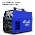 220V380v Электрический сварочный аппарат инвертор для освещения постоянного тока двойное напряжение автоматическое преобразование Электриче...