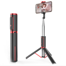 Mini Bluetooth Selfie Stick Monopod Tripod All In One Integrated Detachable Tripods Sticks For Iphone