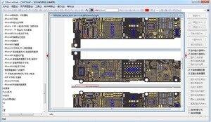 Image 4 - באינטרנט ZXW צוות 3.3 שרטוטים דיגיטלי אישור קוד מיליארדים X עבודה במעגל תרשים עבור iPhone iPad סמסונג
