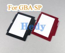 Bộ 100 Màn Hình LCD Thay Thế Màn Hình Bảo Vệ Bảng Điều Khiển Cho GBA SP Nhựa Màn Hình Ống Kính Dành Cho Máy Nintendo Game Boy Advance GBA SP
