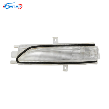 MTAP Repeater Indicator Side Rearview Mirror Turn Signal Lamp For Honda For JAZZ FIT GD 2005 2006 2007 2008 For FIT Saloon CITY image