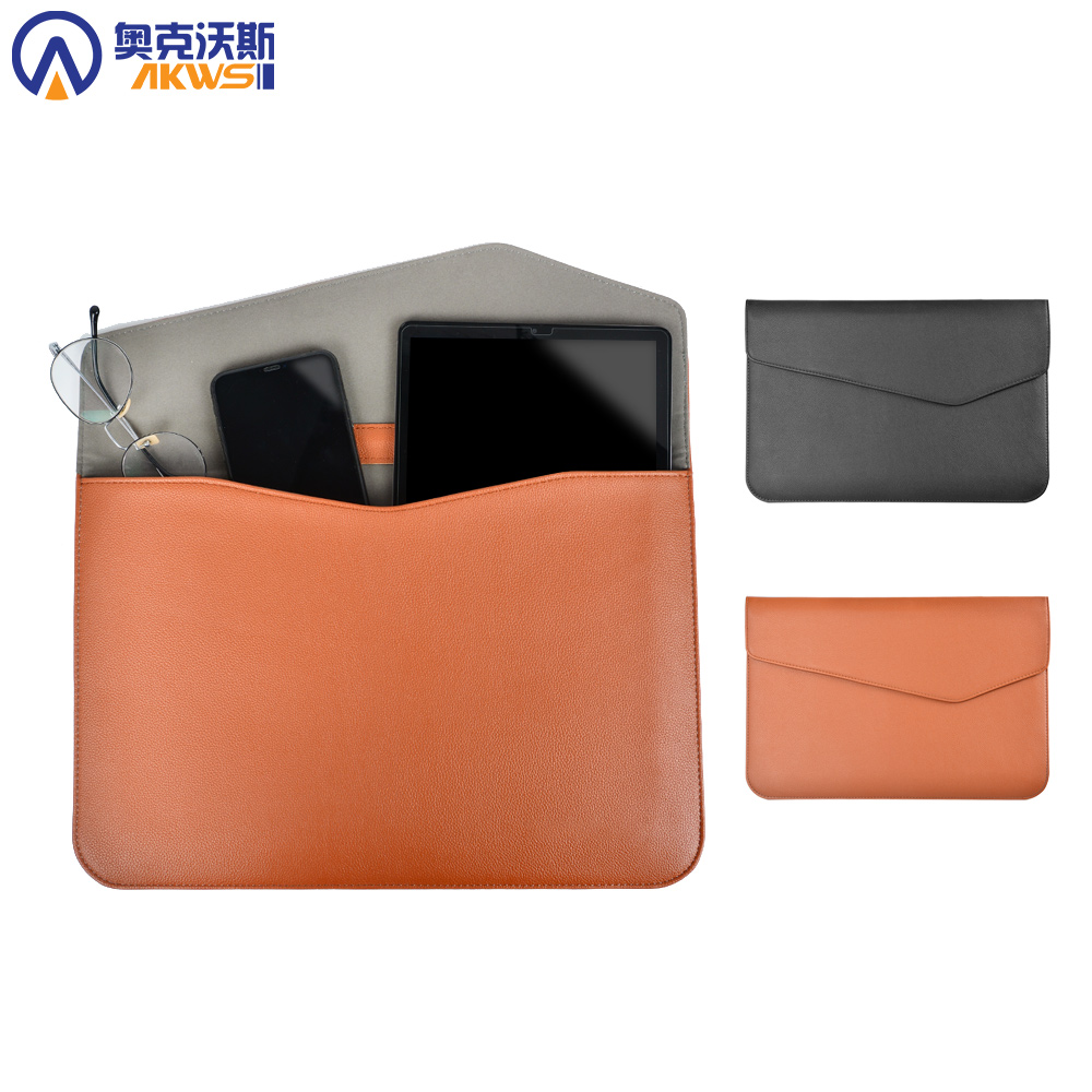 Tablet Laptop Bag For Macbook Air Pro Retina 11 12 13 14 15 15.6 Inch  Notebook Case Tablet Cover For Xiaomi IPAD  HP Dell Asus