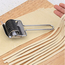 Pastry-Tool Pressing-Machine Shallot-Cutter Spaetzle Noodle-Cut Manual Stainless-Steel