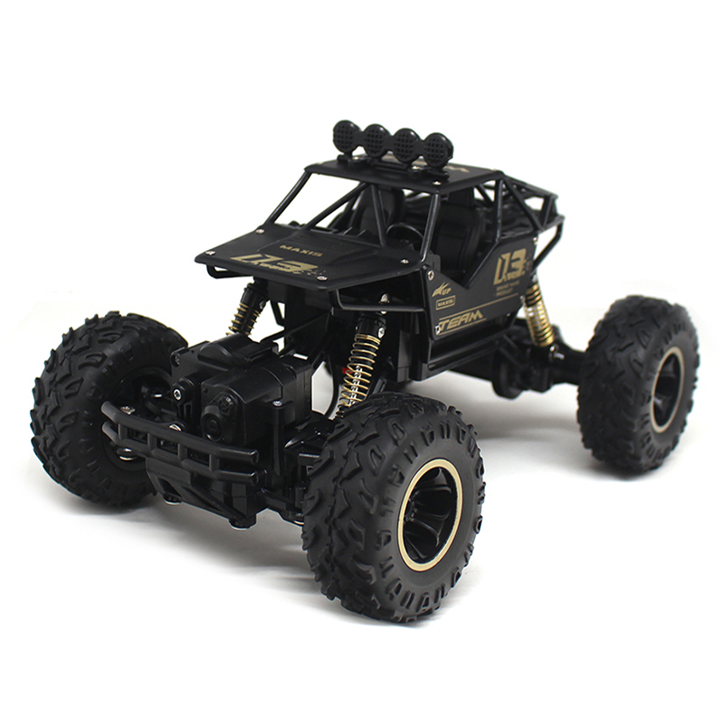 28cm rc car climbing vehicle 2.4G high speed Beach Buggy Off-Road remote control Technology electronic Toys for Children gift image