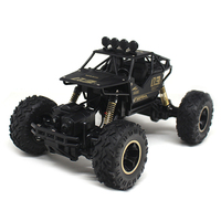 28cm rc car climbing vehicle 2.4G high speed Beach Buggy Off Road remote control Technology electronic Toys for Children gift