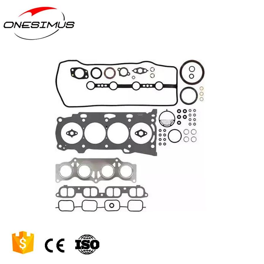 Gasket Set Engine 2.4L 163HP For Engine 2AZ-FSE AVENSIS AZT251 OEM 04111-0H090