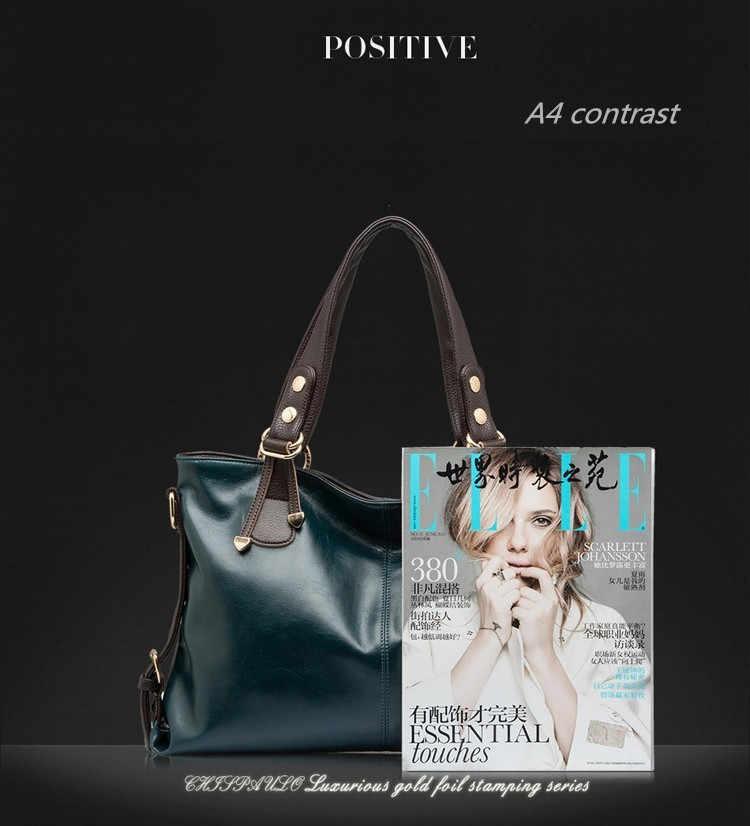 100% Сумка из натуральной кожи 2019 женская сумка из натуральной кожи Новая модная женская сумка на плечо женская сумка-мессенджер