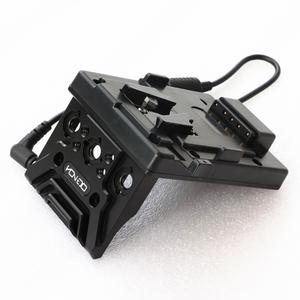 Image 1 - Hontoo V lock V mount battery FX9 plate power supply system for SONY  PXW FX9 camera 6K film